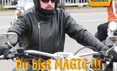 P!ELmedia Poster – Magic Bike Rüdesheim 2013