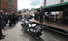 Welterbefahrt nach Boppard – Magic Bike Rüdesheim 2013