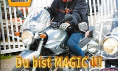P!ELmedia Poster – Magic Bike Rüdesheim 2014
