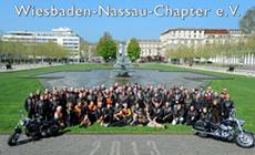 Wiesbaden-Nassau-Chapter e.V.