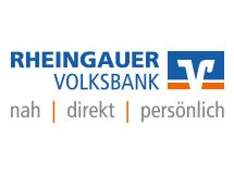 Sponsor: Rheingauer Volksbank