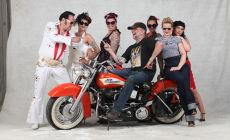 Bikeshow – Magic Bike Rüdesheim 2015