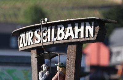 Eventgelände – Magic Bike Rüdesheim 2015