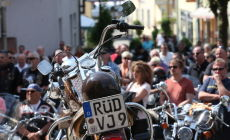 Biker Mass – Magic Bike Rüdesheim 2015