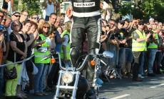 Stuntshow – Magic Bike Rüdesheim 2015
