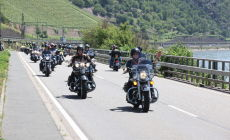 World Heritage Ride – Magic Bike Rüdesheim 2015