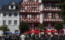 Welterbe Fahrt – Magic Bike Rüdesheim 2015