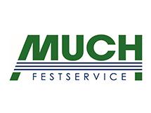 Sponsor: Much Festservice