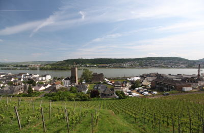 Eventgelände Donnerstag – Magic Bike Rüdesheim 2016