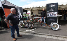 Eventgelände Freitag – Magic Bike Rüdesheim 2016