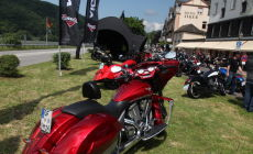 Event Area Friday – Magic Bike Rüdesheim