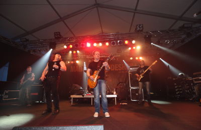Music and Stage – Magic Bike Rüdesheim 2016