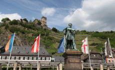 World Heritage Ride – Magic Bike Rüdesheim 2016