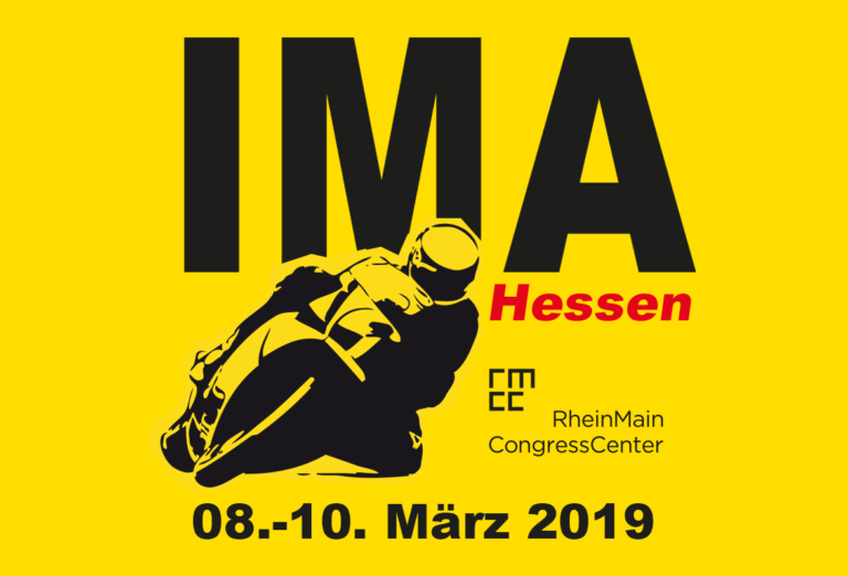 Messe IMA Hessen